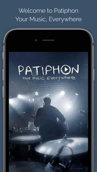 Patiphon poster