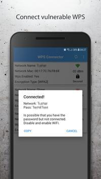 WPS Connector screenshot 1
