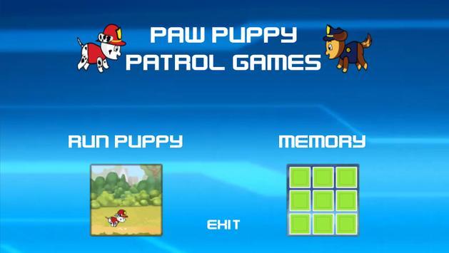 patrulla canina games screenshot 4