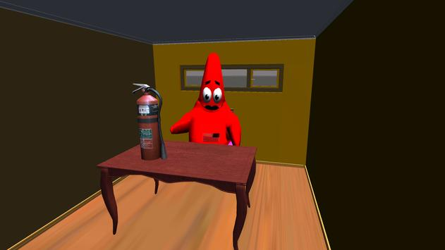 Patrick Star  Sponge's Neighbor of Bob 3D for Android - APK Download