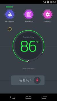 Memory Super Cleaner Premium apk screenshot