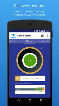 Touch Booster Double Speed 2x screenshot 3