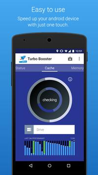 Touch Booster Double Speed 2x screenshot 1
