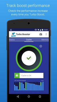 Touch Booster Double Speed 2x screenshot 2