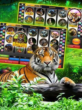 Tiger Slots – Wild Win screenshot 2