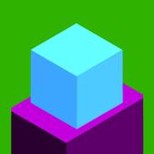 Top Cube icon