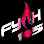 Fyah 105 icon