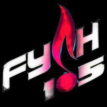 Fyah 105 screenshot 1