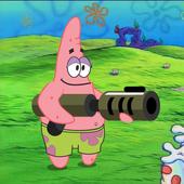 Spongebob Friends : Patrick Star Adventure icon