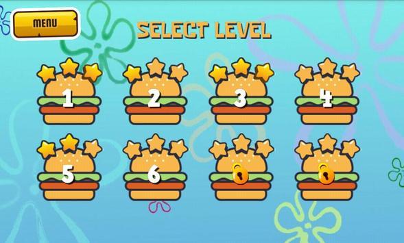 Spongebob Friends : Patrick Star Adventure screenshot 2