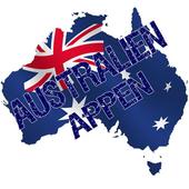 Australien Appen icon