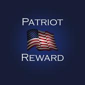 Patriot Reward icon