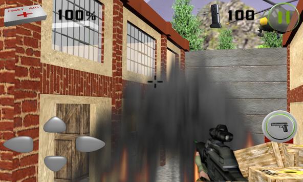 Patriot shot screenshot 11