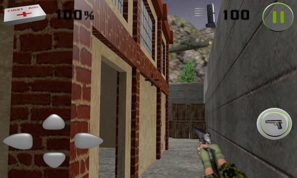 Patriot shot screenshot 3