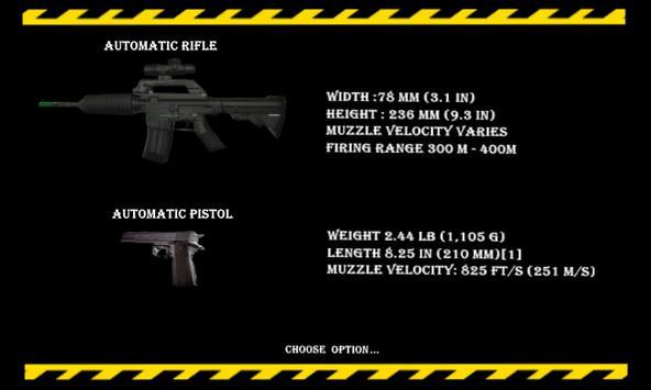 Patriot shot screenshot 4