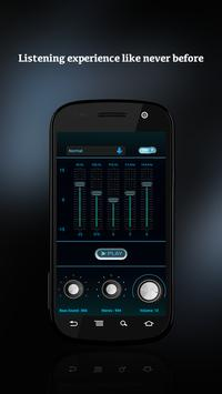 Bass booster - Equalizer HD poster