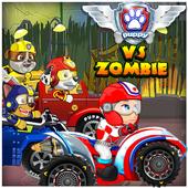 Super Patrol Battle Road icon