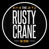 The Rusty Crane icon