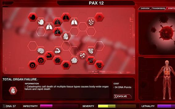 Tips Plague Inc. Guide poster