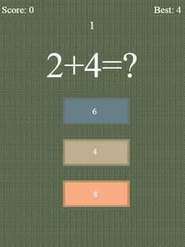 Kit Math Game screenshot 4