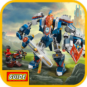 Top LEGO City Undercover Guide icon