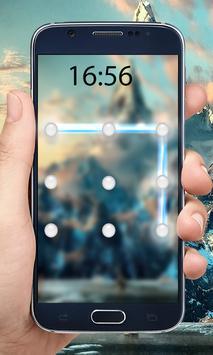 Pattern Lock Screen Latest screenshot 5
