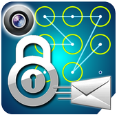 Pattern lock Protector icon