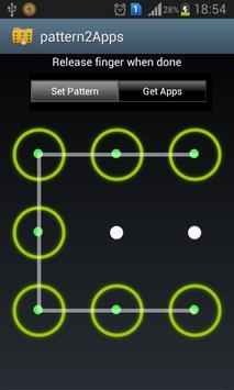 pattern2Apps screenshot 3