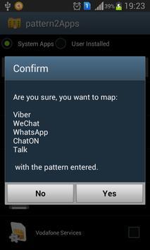 pattern2Apps screenshot 2
