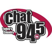 CHAT 94.5 FM icon