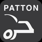 Patton Flyer Cabs icon