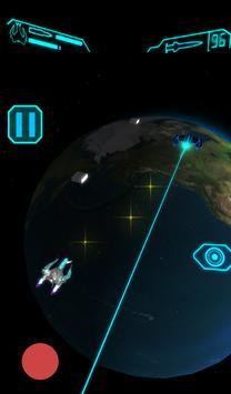 Space Invaders screenshot 2