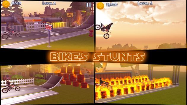 Motorbikes Extreme Stunt 2017 apk screenshot