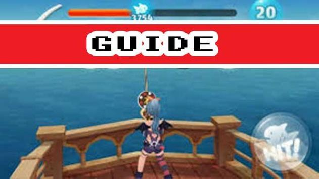 Tips for Fish Island 2 Game apk screenshot
