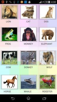 Kids World apk screenshot