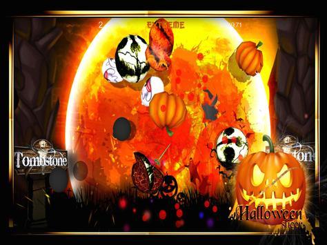 Halloween Pumpkin & Ghost Bash apk screenshot