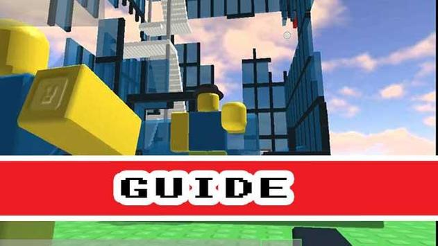 Guide for ROBLOX House Ideas poster