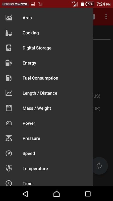 unit converter apk download free tools app for android apkpure com