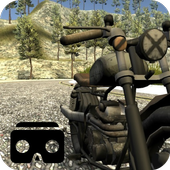 Motorace VR icon
