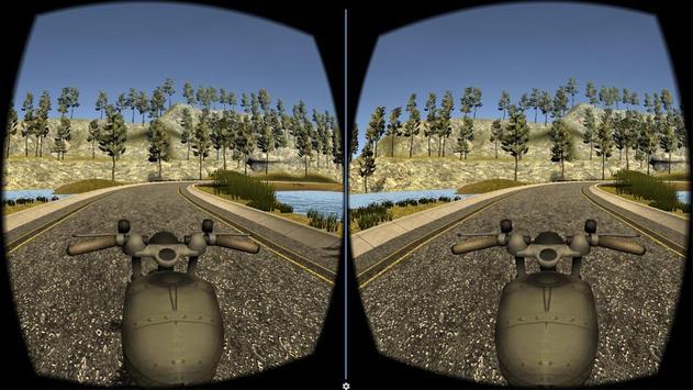Motorace VR screenshot 1