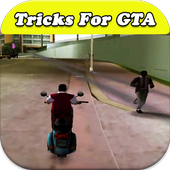 Best Tricks for GTA Vice City icon