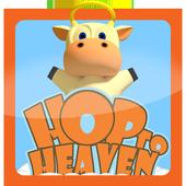 Hop to Heaven icon