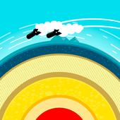 Planet Bomber! icon