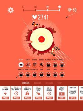 Planet Bomber! screenshot 8