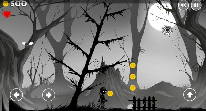 Shadow Boy Adventure 2 screenshot 1