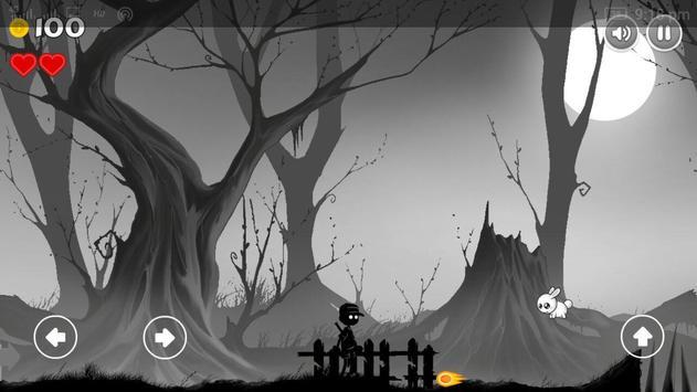 Shadow Boy Adventure 2 screenshot 2