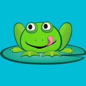 Froggit 101 icon