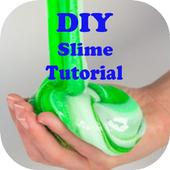 DIY Slime Tutorial Video icon