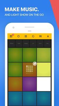 drum pads 24 music maker apk download free music audio app for android. Black Bedroom Furniture Sets. Home Design Ideas