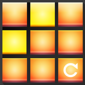 Dubstep Drum Pads 24 icon